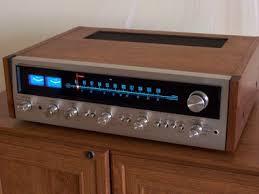 vintage kenwood receiver. vintage pioneer receiver kenwood a