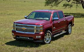 2014 Chevrolet Silverado High Country | The Weekend Drive