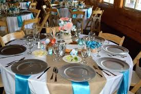 table runners for round table burlap table runners for