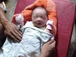 Bé trai 7 ngày tuổi bị bỏ rơi ven đường tại Đà Nẵng