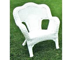 Walmart Wicker Furniture White Wicker Outdoor Patio Furniture Wicker