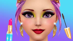 fashion dress up makeover s games