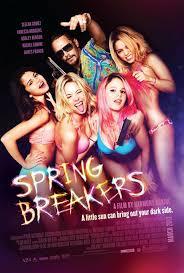 Spring Breakers – Garotas Perigosas