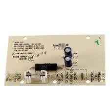 104068 02 printed circuit board for desa heaters