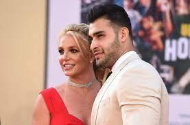 Britney Spears' fiancé responds to ...