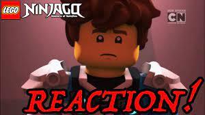 Ninjago Season 12 Episode 15 & 16 Reaction! (Prime Empire Finale!) - YouTube