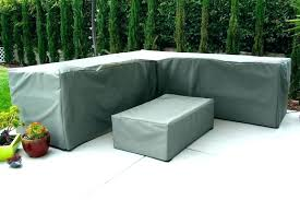 outdoor sectional cover patio outdoor sectional cushion covers