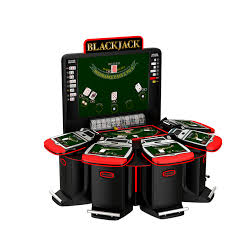 the object of blackjack is to get a card total higher than the dealer s total without going over a count of 21 you play against the dealer