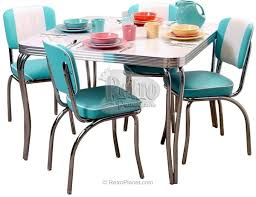 retro kitchen table sets home interiors s table and chairs retro and s kitchen on pinterest
