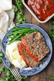 Stir well, adding a little pasta water if needed to loosen the sauce. Meatloaf Recipe With Oatmeal The Seasoned Mom