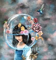 Surreal Paintings Surreal Paintings On Risd Portfolios
