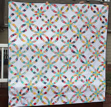 Girls in the Garden: Metro Rings Quilt - A Double Wedding Ring and ... & Metro Rings Quilt - A Double Wedding Ring and More Adamdwight.com