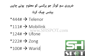 Mobilink Telenor Mobile Warid Codes Zong Ufone Network WPgg7n