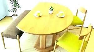 moon dining table harvey norman half small circle rectangular