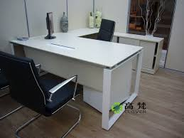 office working table. Wooden Manager Table With L 650 Office Working S