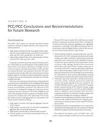 Concrete Mix Design Conclusion Chapter 6 Pcc Pcc Conclusions And Recommendations For