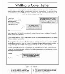 8 Clarification Letter Sample Graphic Resume
