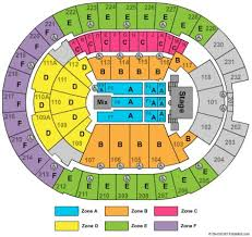 Amway Center Tickets And Amway Center Seating Chart Buy