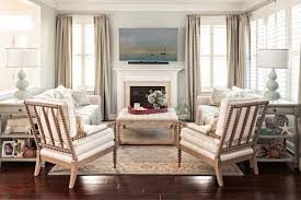 ashley furniture end living room beach style with recessed lighting wicker serving trays