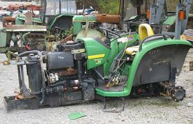 john deere 4500 tractor parts used john deere 4500 tractor parts
