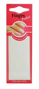 fing rs pocket french manicure tip