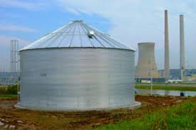 Steel Tank Dimensions Corrugated Water Tank