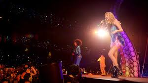 Taylor Swifts Reputation Tour Earns 54 Million In First