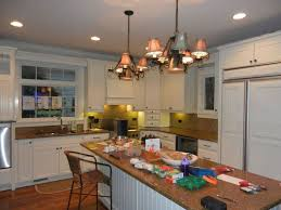 Keys To Hand Painting Kitchen Cabinets Professionally