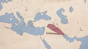 Her Şeyi Başlatan Mezopotamya || Mezopotamya Neresidir? - YouTube