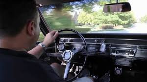 1967 Chevy Chevelle SS Classic Muscle Car for Sale in MI Vanguard ...