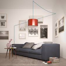 Creative Cables Lighting Choose From Over 60 Colors Of Fabric Cables And 40 Models Of