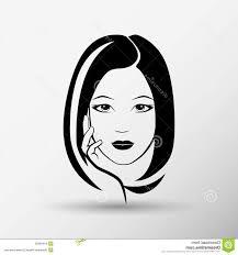 Fashion Woman Face Vector Soidergi