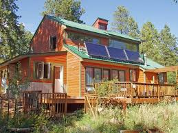 Sustainable House Plans for Green Living  Design  amp  Ideas    environmentally sustainable house designs plans ideas