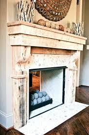 fireplace mantels and surrounds ideas custom made reclaimed wood mantle fireplace mantels surrounds ideas