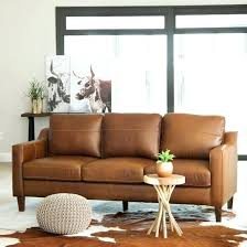 light brown leather sofa living room ideas gray and loveseat blue couch couches lighting remarkable