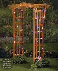 outdoor solar lighting lanterns led