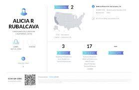 Alicia R Rubalcava, (916) 505-5464, 8460 La Riviera Dr, Sacramento ...