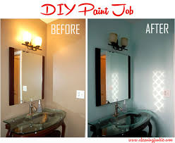 diy paint job