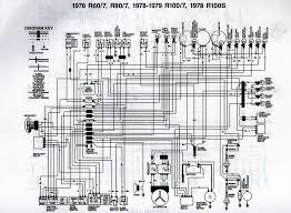 1978 bmw r80 7 wiring diagram scanned from a workshop manu flickr BMW E36 Wiring Diagrams 1978 bmw r80 7 wiring diagram by ian beat