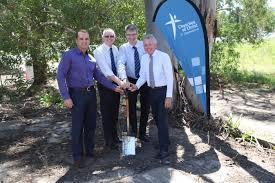 churches of christ in queensland careers integrated sunshine coast seniors community development commences