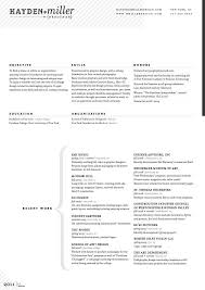 155 Best Resume Images On Pinterest Resume Design Page Layout And