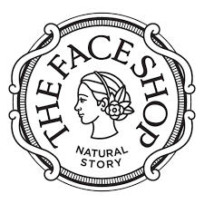 Image result for the face shop logo