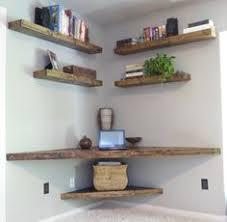 diy floating desk diy home. Floating Corner Desk/ Modern Shelves/ Wood Computer Table/ Writing Laptop Desk Diy Home