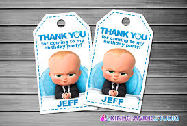 thank you boss boss baby thank you tags boss baby favor tags boss baby gift tags boss baby tags boss baby tag printable boss baby birthday tags