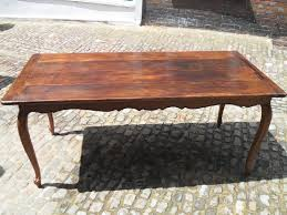 oak dining table. 19th Century French Oak Dining Table. Table