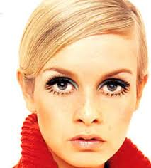 iconic makeup looks twiggy