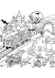 Check out our wagon coloring pages selection for the very best in unique or custom, handmade pieces from our shops. 30 Free Printable Thomas The Train Coloring Pages