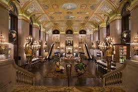 palmer house a hilton hotel chicago il home decor color trends