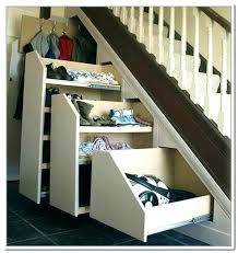 organizing closet under stairs under stairs closet organization elegant ideas storage stair with staircase systems decor organizing closet under stairs