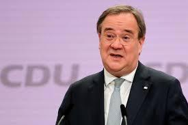 Bis ausreichend menschen geimpft sind. Armin Laschet Elected Leader Of Merkel S Party World News